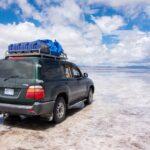 ウユニ→アタカマ抜け2泊3日ツアー1日目|鏡張りのウユニ塩湖と塩のホテルに宿泊。オススメ旅行会社も紹介。
