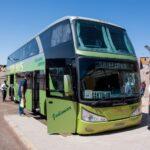 チリのルート|アタカマ→サンティアゴのバス移動まとめ。サンティアゴのアラメダ・バスターミナル(turbus)から市内への行き方。