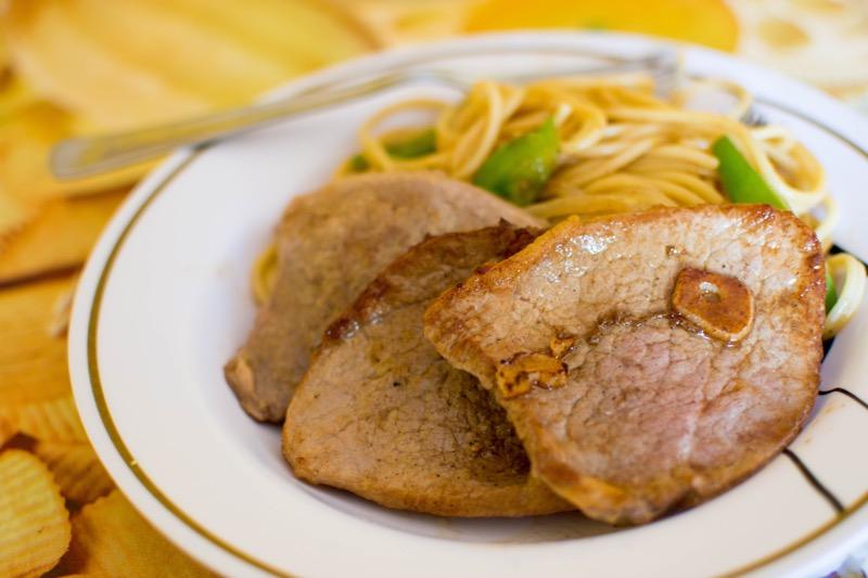 メンドーサ|牛肉ステーキ