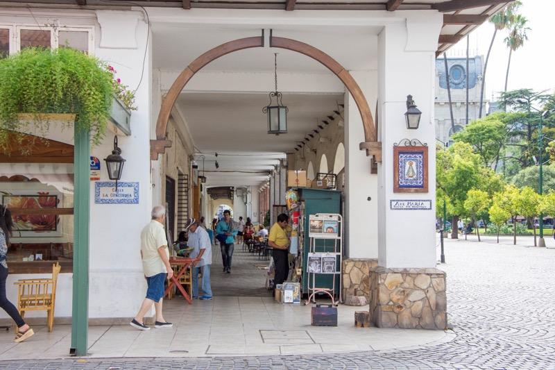 「サルタで泊まった安宿「7duendes」と泊まってないけどオススメな「Tierra Norte Hostel」。サルタの食事情も紹介。」のアイキャッチ画像