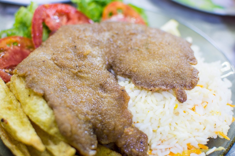 サルタ|メルカドご飯