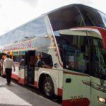パラグアイのルート|アスンシオン→イグアス居住区のバス移動まとめ。