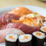 イグアス居住区で食べた日本食のまとめ。