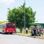 アルゼンチン/ブラジル国境越え|プエルト・イグアス→(カンポ・グランジ)→ボニートのバス移動まとめ。