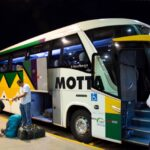ブラジルのルート|ボニート→サンパウロのバス移動まとめ。サンパウロのバスターミナルから市内への行き方(メトロ)も紹介。