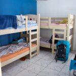 立地抜群!サンパウロの安宿「Olah Hostel」