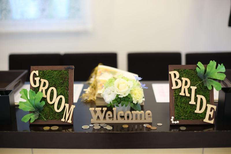 【近況報告】結婚式