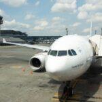 機内食多過ぎ!エア・ヨーロッパのサンパウロ→マドリード線を紹介。