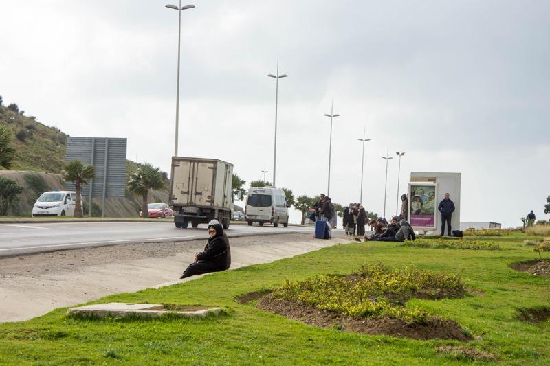 「スペイン/モロッコをフェリーで国境越え|グラナダ→アルヘシラス→タンジェの電車・フェリー移動まとめ。」のアイキャッチ画像