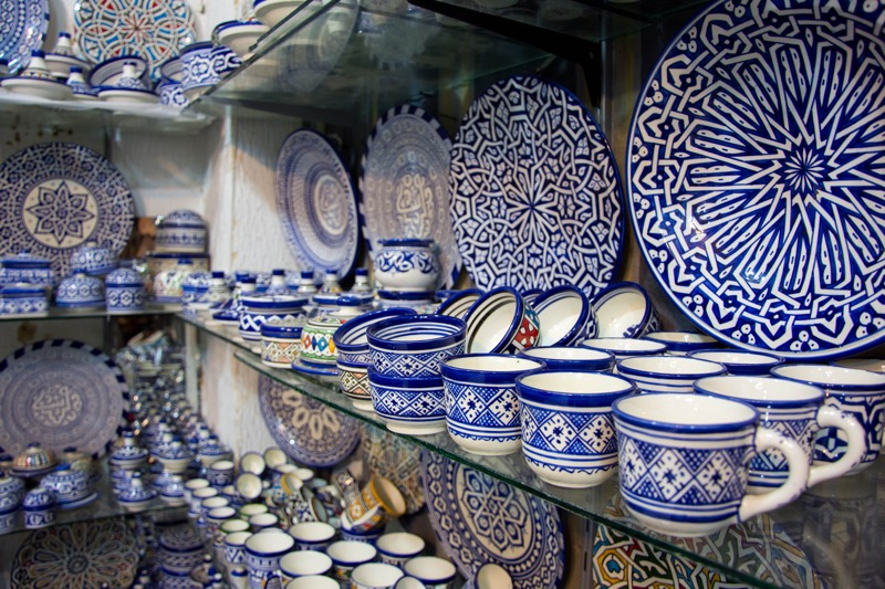 モロッコのお土産